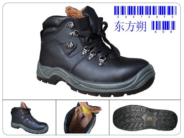 棉鞋安全鞋棉鞋